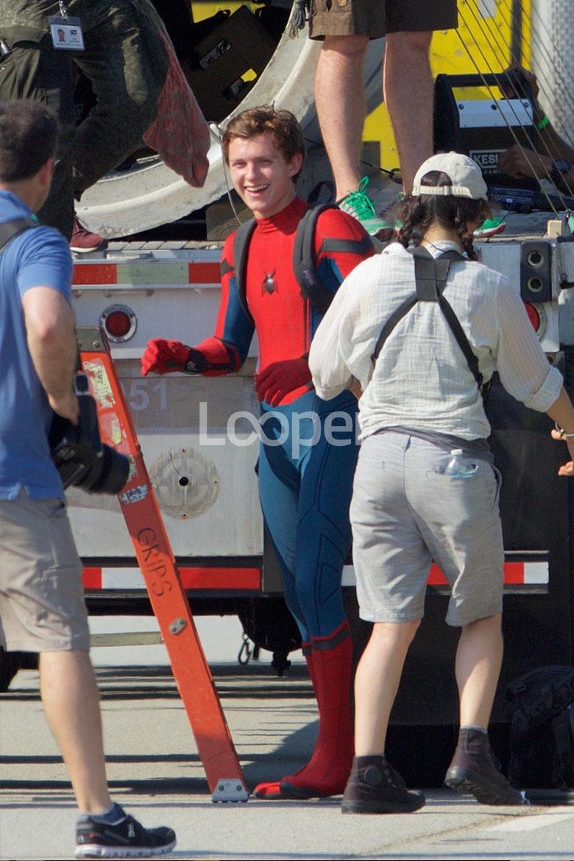 [Homem-Aranha: Longe de Casa] - Jake Gyllenhaal confirmado como Mysterio 81d4f6438cffcebf04356860728f1acd