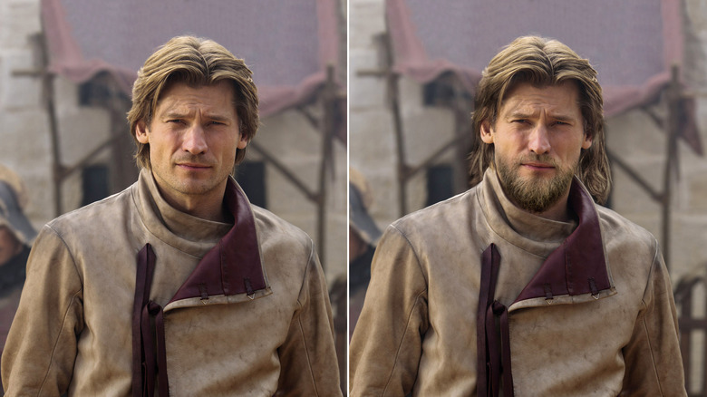 Game Of Thrones Male Characters