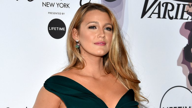 Blake Lively in The Rhythm Section