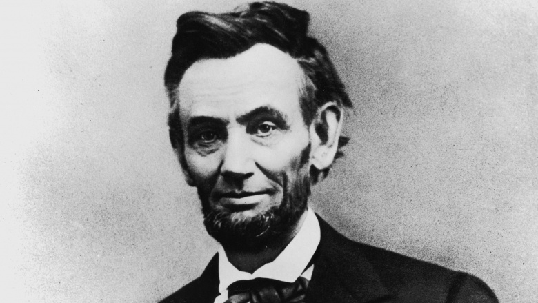 Presidents Who Said Strange Things Before Death
