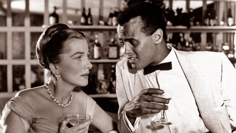Interracial films in history