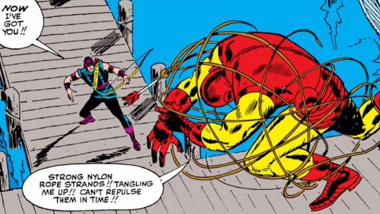 Tales of Suspense #57, Marvel Comics 1964