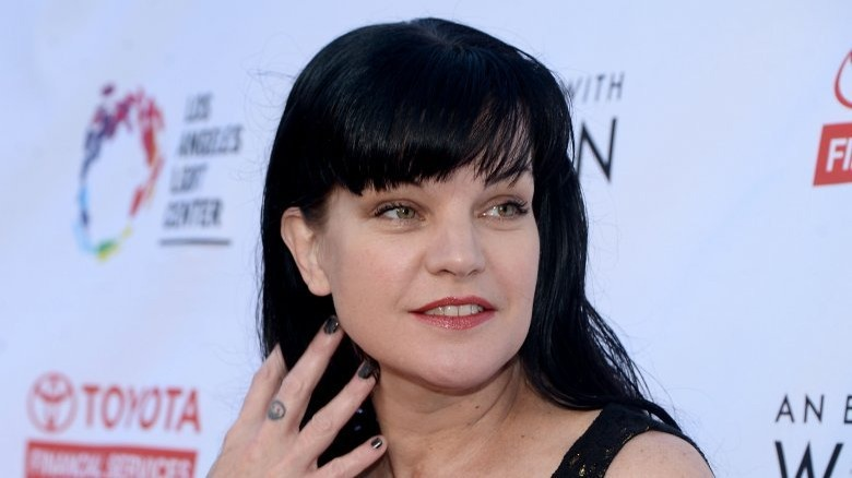 Image result for ncis star abby