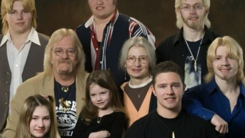 The Untold Truth Of The Alaskan Bush People