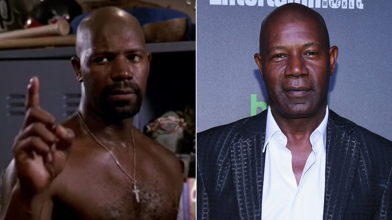 What The Cast Of Major League Looks Like Today