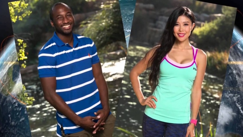 The Amazing Race winners Where are they now