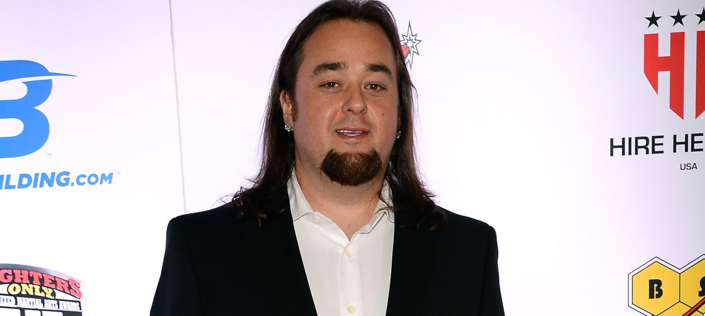 What the future probably holds for Chumlee