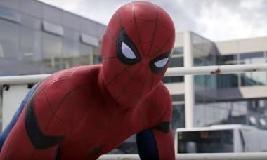 Spider Man Civil