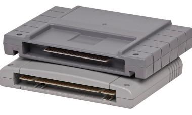 SNES Cartridges