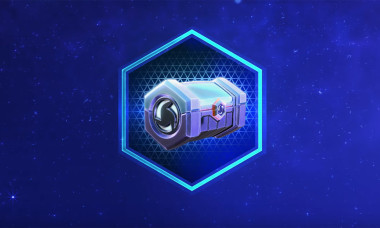 Heroes of the Storm Loot Chest