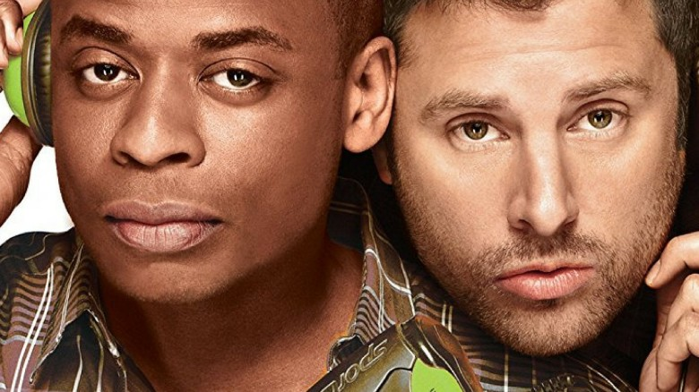 Psych (TV Series ) - Trivia - IMDb