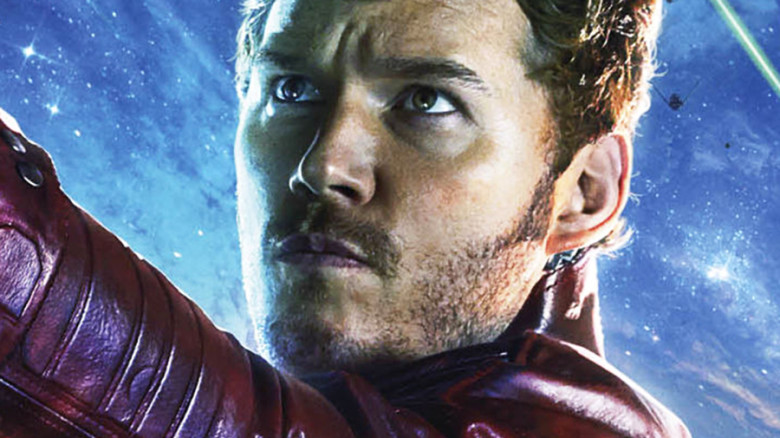 chris pratt  infinity war is biggest movie of all time
