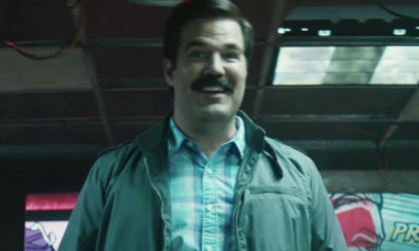 Deadpool 2 Peter Rob Delaney