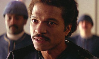 Billy Dee Williams Lando Calrissian