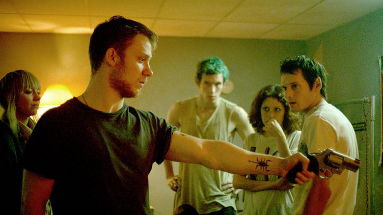 still from Green Room