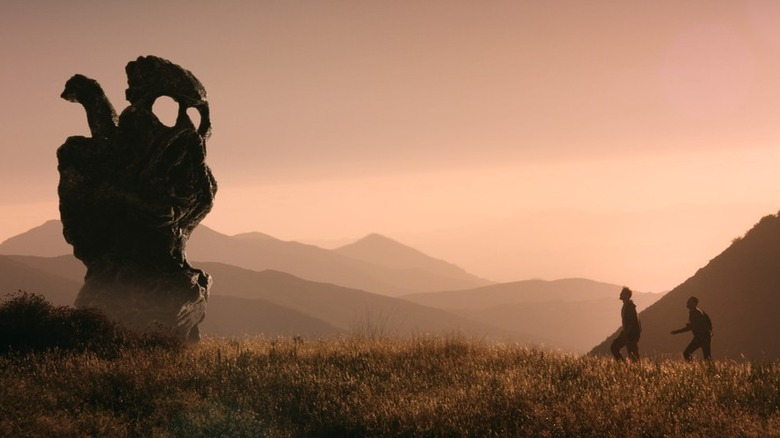 Still from The Endless
