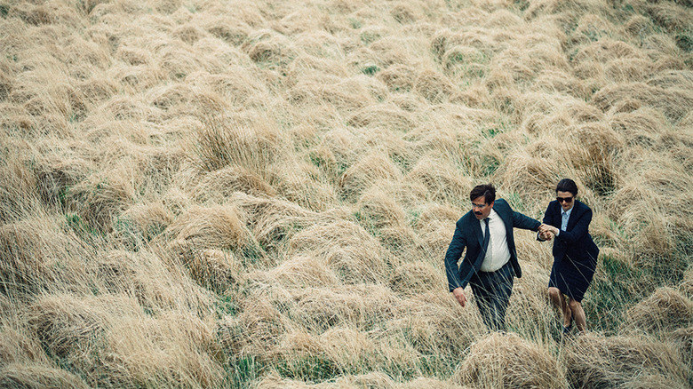 still from The Lobster