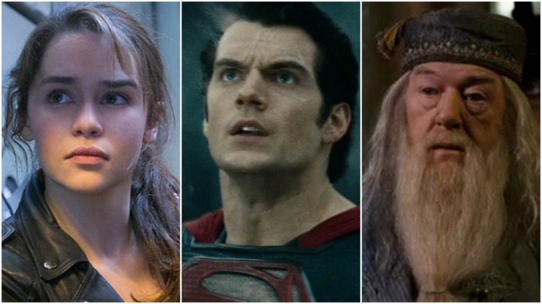 Actor Replacements That Totally Ruined The Movie