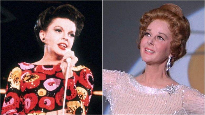 Judy Garland/Susan Hayward