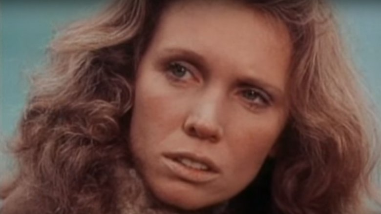 Susan Anspach in Five Easy Pieces