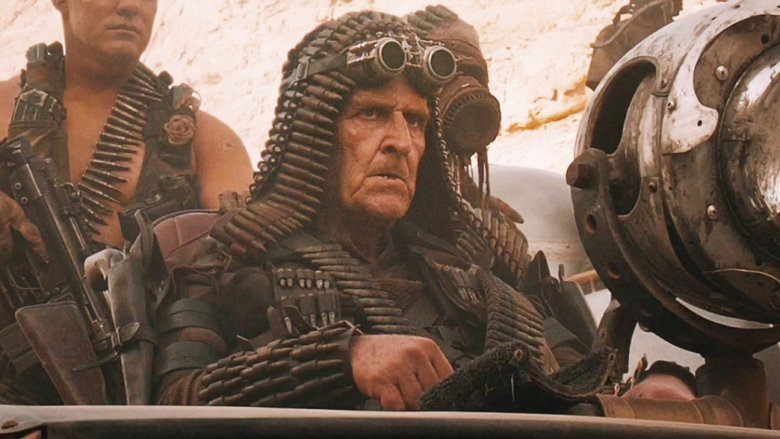 Richard Carter in Mad Max: Fury Road
