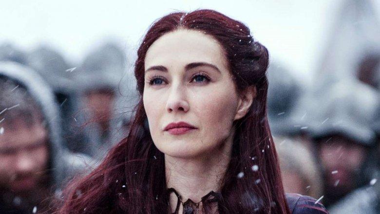 Carise van Houten in Game of Thrones