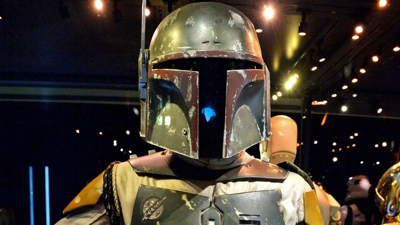 What only true Star Wars fans know about Boba Fett