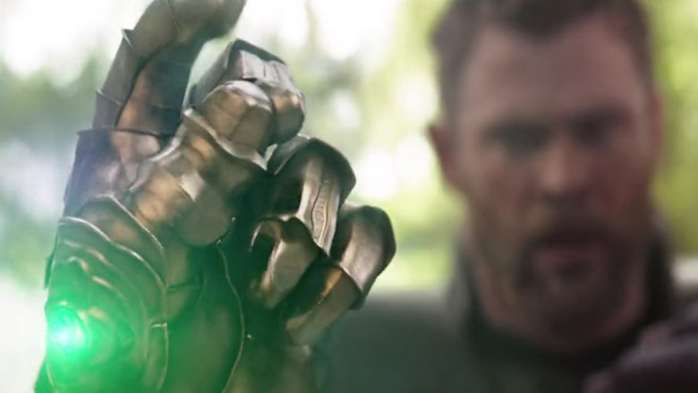 The Finger Snap