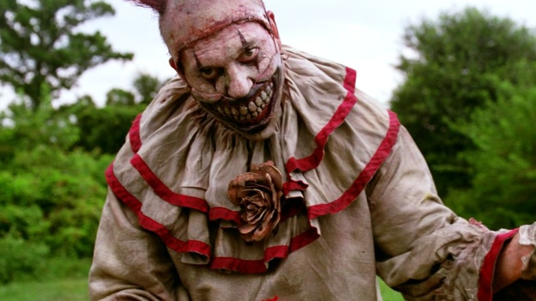 Clowns That Are More Terrifying Than Pennywise