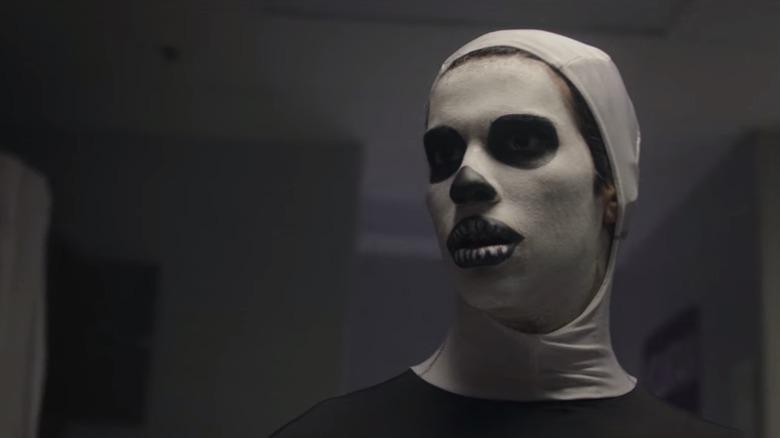 Miguel skeleton costume