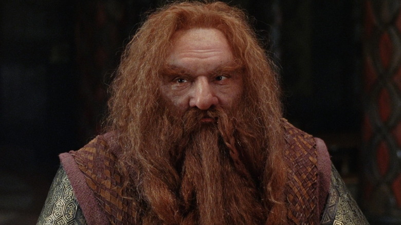 John Rhys-Davies in The Lord of the Rings: The Return of the King
