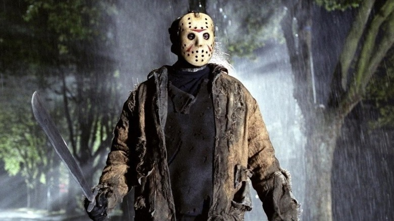 Dumb things in the Friday the 13th series everyone ignores