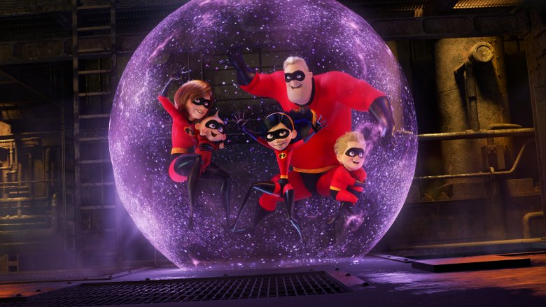 Easter Eggs You Missed In Incredibles 2