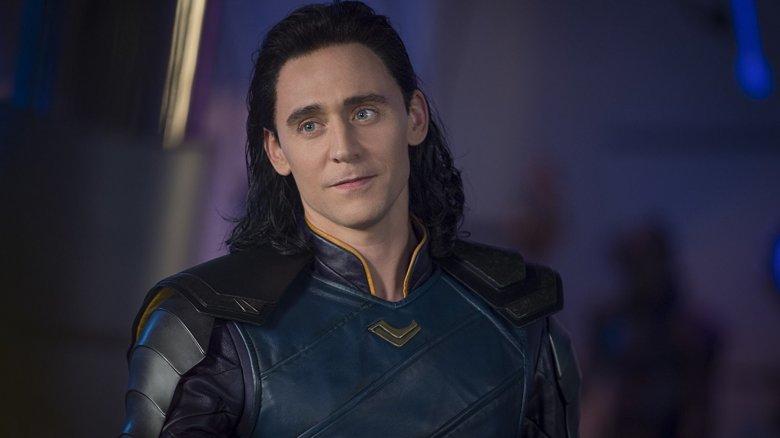 Loki in the Avengers