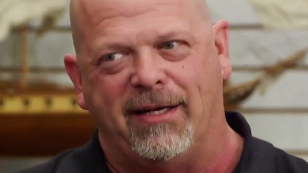 Exclusive Clip: How Rick Will Enter Uncharted Territory on the Next Pawn Stars