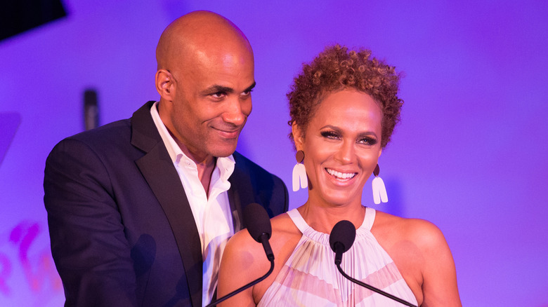 Nicole and Boris