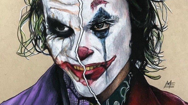 Heath Ledger Vs Joaquin Phoenix Poll: Heath Ledger Vs. Joaquin Phoenix: Who's The Best Joker?