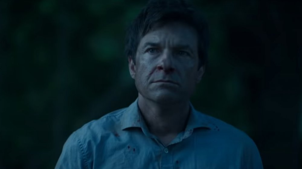Jason Bateman as Marty Byrde on Ozark
