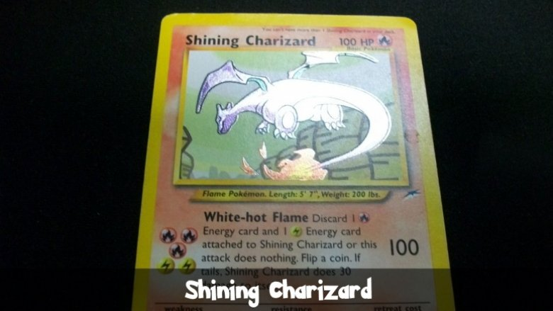 Pokemon Cards Worth More Than You Thought