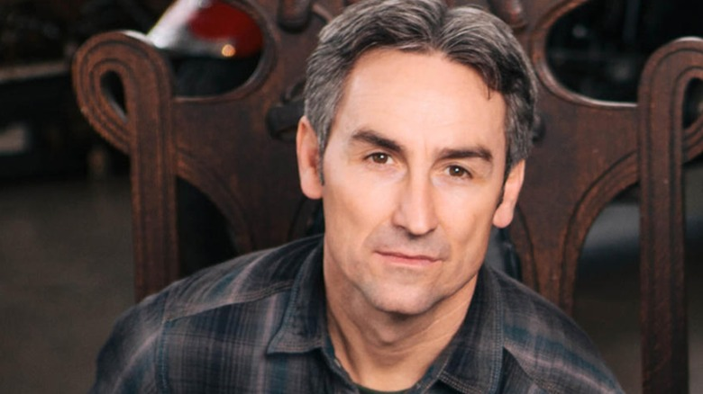 How American Pickers' Mike Wolfe really makes his money
