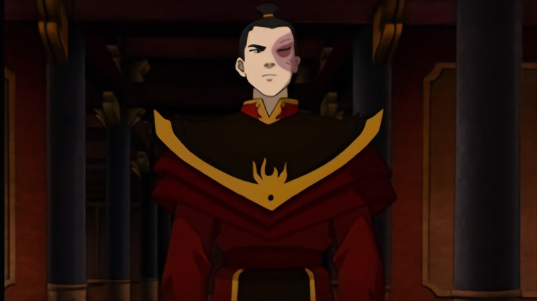 How Avatar: The Last Airbender's Zuko is more powerful than fans realize