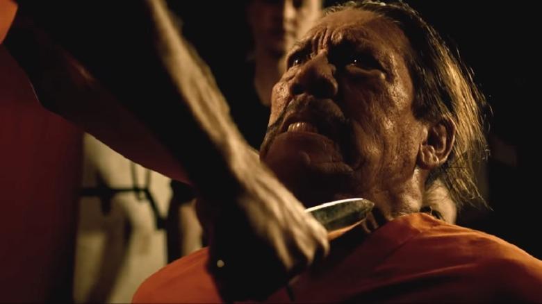 Danny Trejo in Slayer: Pride in Prejudice