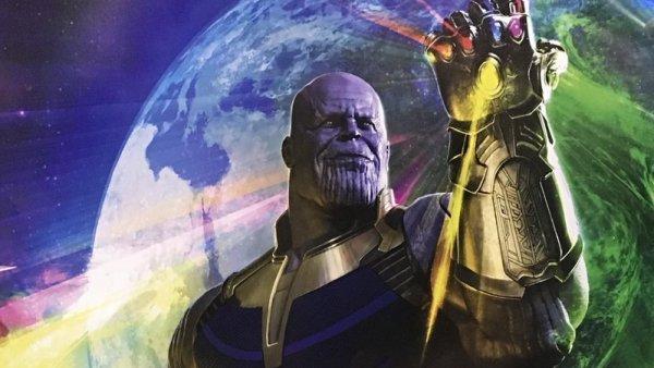 How Infinity War transformed Josh Brolin into Thanos