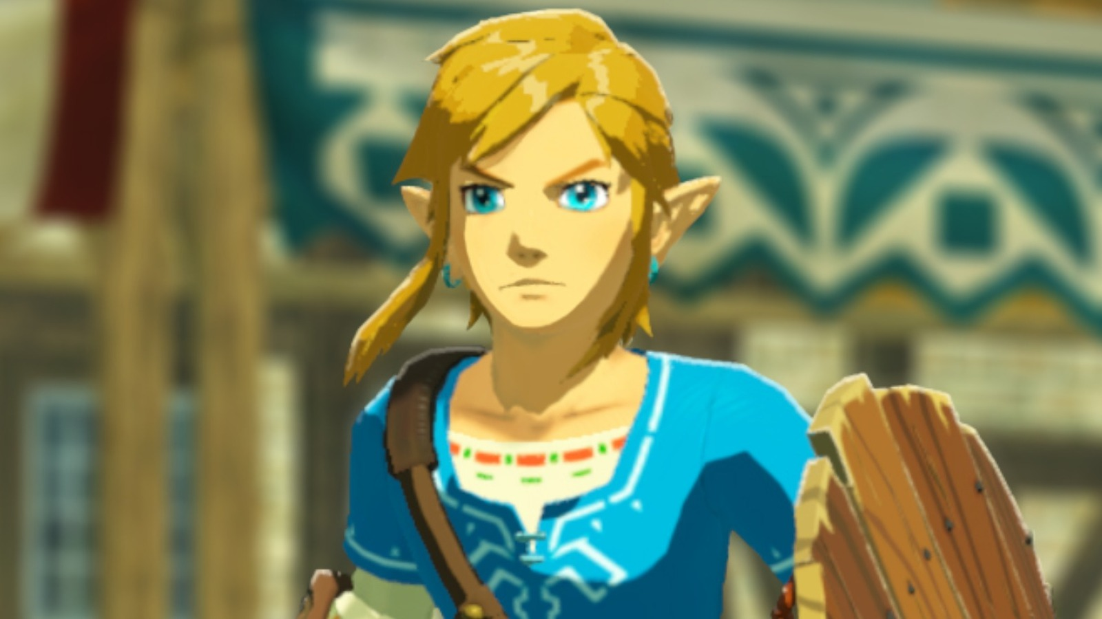 How Long To Beat Hyrule Warriors Age Of Calamity