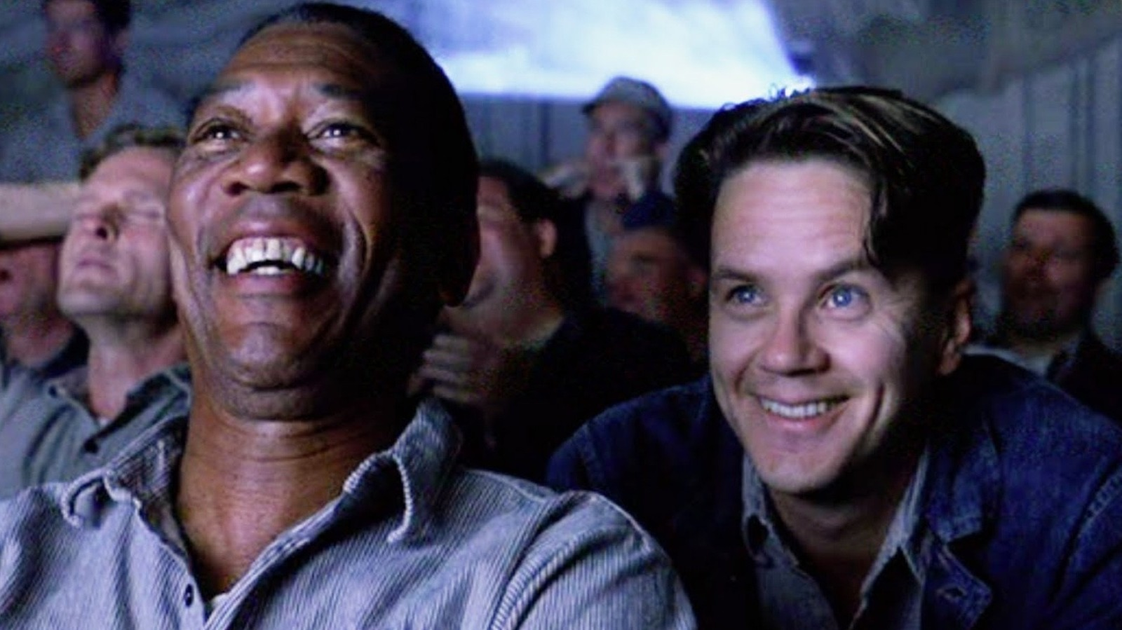 How Shawshank Redemption Is Different From The Book