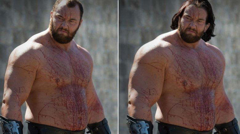 how the cast of game of thrones should really look