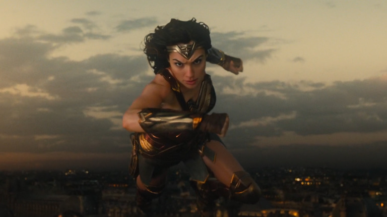 How Wonder Woman changed the DCEU and no one noticed