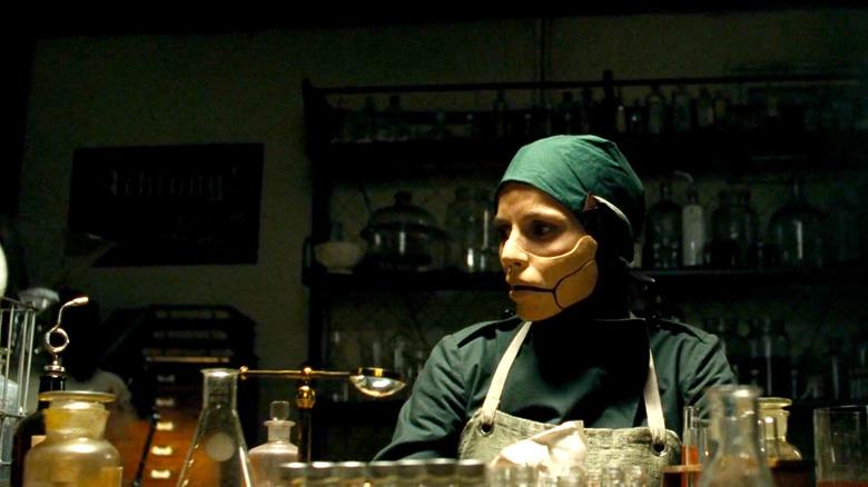 Dr. Poison
