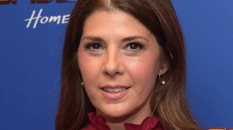 Marisa Tomei to guest star on The Handmaid's Tale