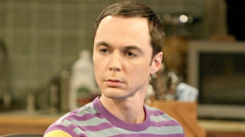 Moments from The Big Bang Theory that didn't age well